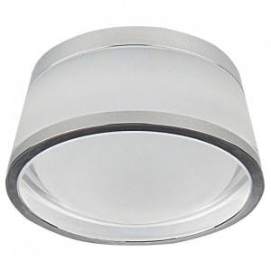Фото 1 Встраиваемый светильник 072154 в стиле модерн
