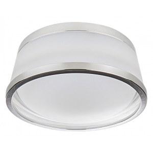 Фото 1 Встраиваемый светильник 072172 в стиле модерн