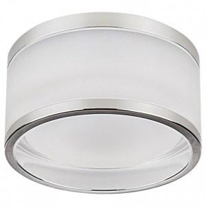 Фото 1 Встраиваемый светильник 072252 в стиле модерн