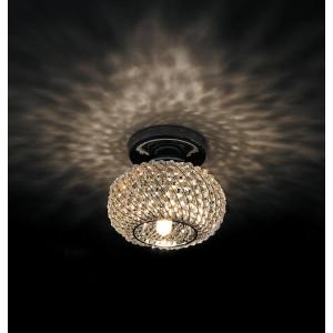 Фото в интерьере Накладной светильник 160304 в стиле модерн