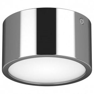 Фото 1 Накладной светильник 211914 в стиле техно
