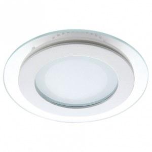 Встраиваемый светильник 212010 Lightstar