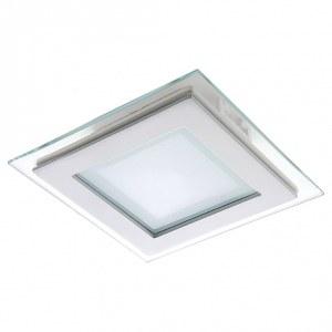 Встраиваемый светильник 212020 Lightstar