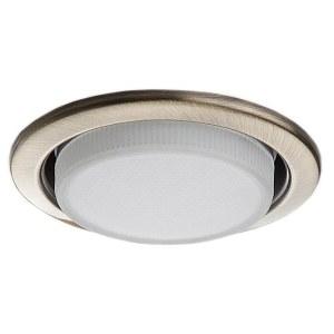 Встраиваемый светильник 212111 Lightstar