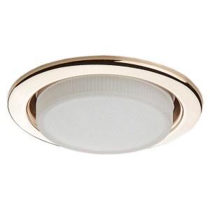 Встраиваемый светильник 212112 Lightstar