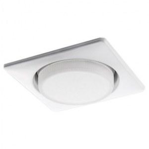 Фото 1 Встраиваемый светильник 212120 в стиле техно