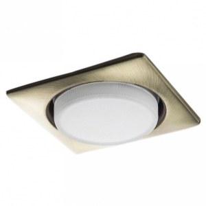 Фото 1 Встраиваемый светильник 212121 в стиле техно