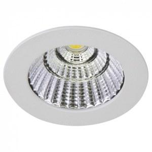 Фото 1 Встраиваемый светильник 212416 в стиле техно