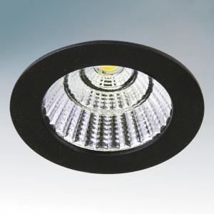 Фото 2 Встраиваемый светильник 212417 в стиле техно