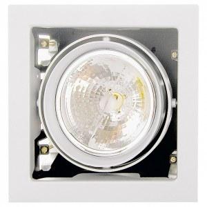 Встраиваемый светильник 214110 Lightstar