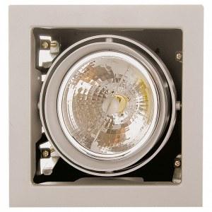 Встраиваемый светильник 214117 Lightstar