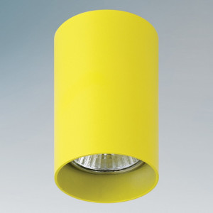 Фото 2 Накладной светильник 214433 в стиле техно