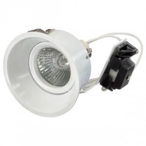 Фото 1 Встраиваемый светильник 214606 в стиле техно