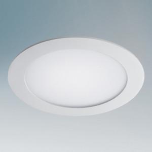 Встраиваемый светильник 223124 Lightstar