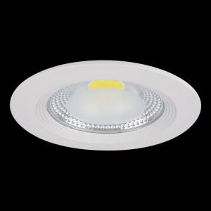 Фото 2 Встраиваемый светильник 223154 в стиле техно