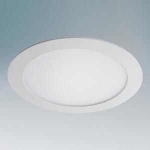 Встраиваемый светильник 223184 Lightstar