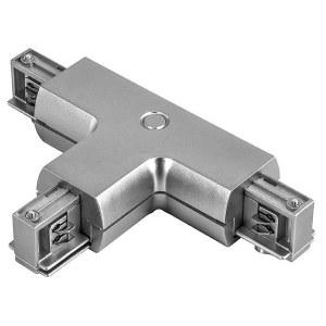 Соединитель с токопроводом T-образный для треков 504139 Lightstar