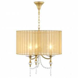 Фото 2 Подвесной светильник 725033 в стиле классический