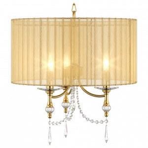 Фото 1 Подвесной светильник 725033 в стиле классический