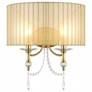 Фото 1 Накладной светильник 725623 в стиле классический
