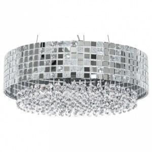 Фото 1 Подвесной светильник 743164 в стиле модерн
