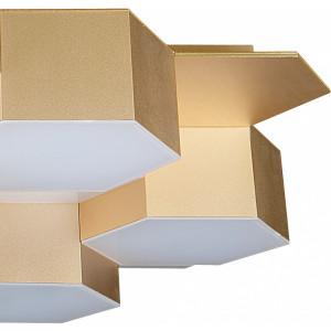 Фото 2 Накладной светильник 750163 в стиле техно
