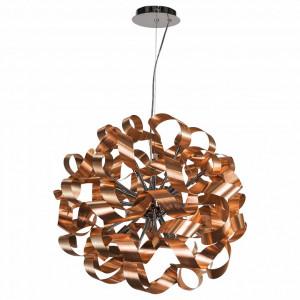 Фото 2 Подвесной светильник 754121 в стиле модерн