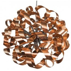 Фото 1 Подвесной светильник 754121 в стиле модерн