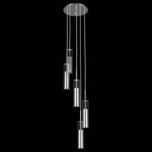 Фото 2 Подвесной светильник 756054 в стиле техно