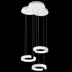 Фото 3 Подвесной светильник 763336 в стиле техно