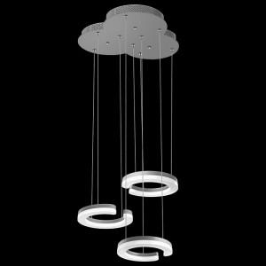 Фото 3 Подвесной светильник 763339 в стиле техно