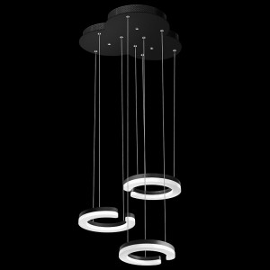 Фото 3 Подвесной светильник 763347 в стиле техно