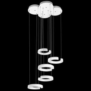 Фото 2 Подвесной светильник 763446 в стиле техно