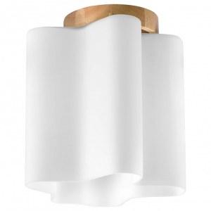 Фото 1 Накладной светильник 802015 в стиле модерн