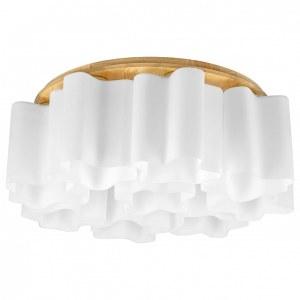 Фото 1 Накладной светильник 802095 в стиле модерн