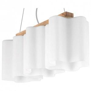 Фото 1 Подвесной светильник 802135 в стиле модерн