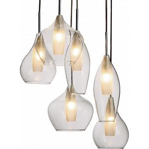 Фото 2 Подвесной светильник 803061 в стиле модерн
