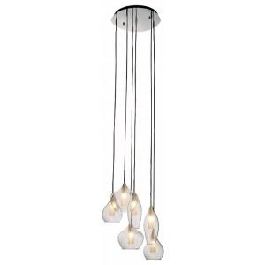 Фото 1 Подвесной светильник 803061 в стиле модерн