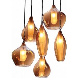 Фото 2 Подвесной светильник 803063 в стиле модерн