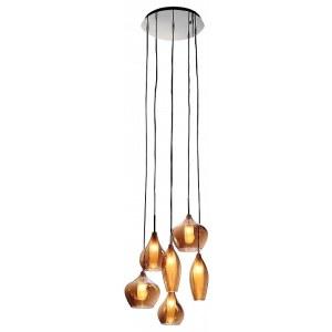 Фото 1 Подвесной светильник 803063 в стиле модерн