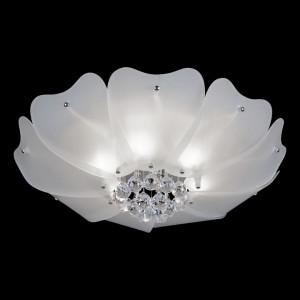 Фото 2 Накладной светильник 804020 в стиле флористика