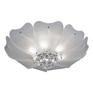 Фото 1 Накладной светильник 804020 в стиле флористика