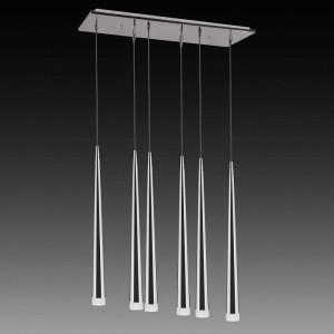 Фото 2 Подвесной светильник 807064 в стиле модерн