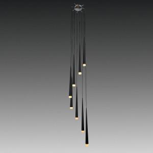 Фото 2 Подвесной светильник 807087 в стиле модерн