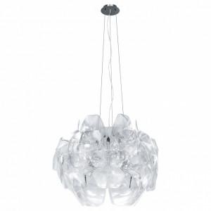 Фото 2 Подвесной светильник 808010 в стиле флористика