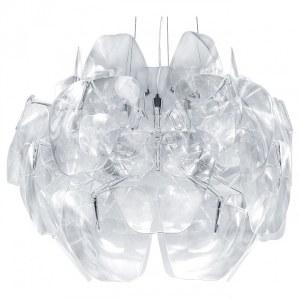 Фото 1 Подвесной светильник 808010 в стиле флористика