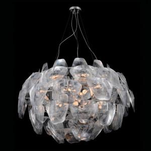 Фото 2 Подвесной светильник 808030 в стиле флористика