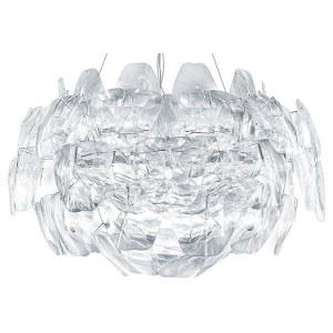 Фото 1 Подвесной светильник 808030 в стиле флористика