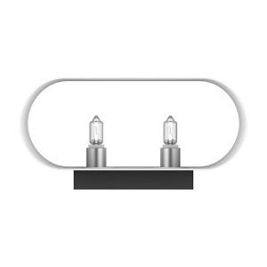 Накладной светильник 808620 Lightstar