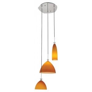 Фото 1 Подвесной светильник 810133 в стиле модерн